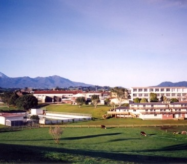 Francis Douglas Memorial College